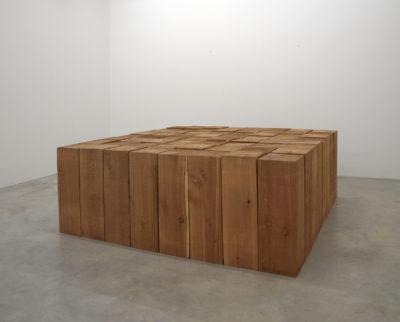 Courtesy the artist and Konrad Fischer Galerie